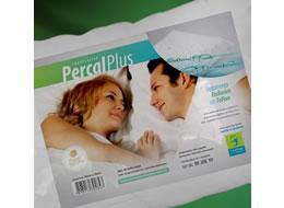 Travesseiro Percal Plus