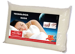 Travesseiro Nasa