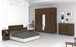 Dormitório Splendore 5 portas