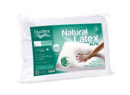 Travesseiro Natural Latex