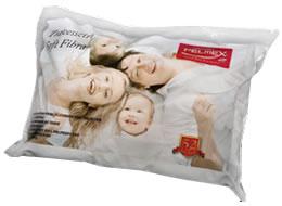Travesseiro Soft Fibra