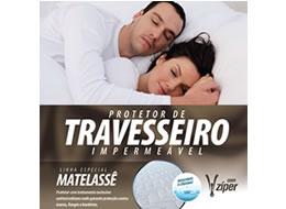 Protetor para travesseiros