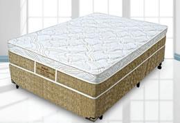 Divino Springs Premium Individual Confort