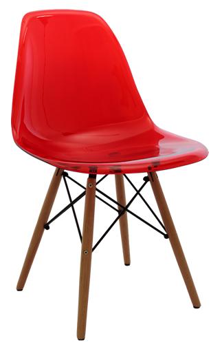 Design 1101 Vermelho
