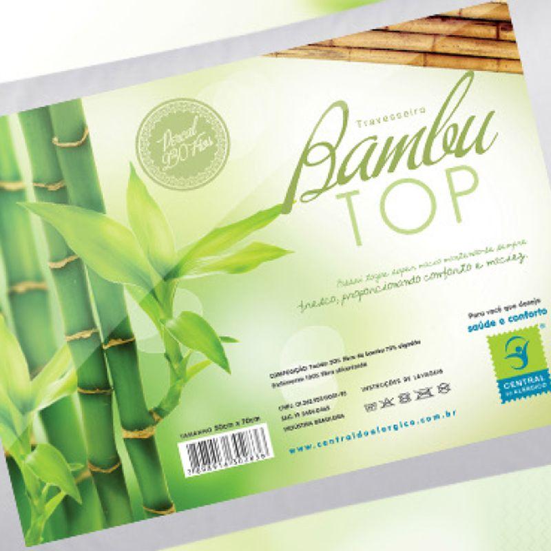 Travesseiro Bambu Top