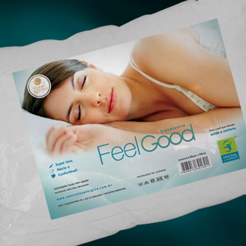 Travesseiro Feel Good