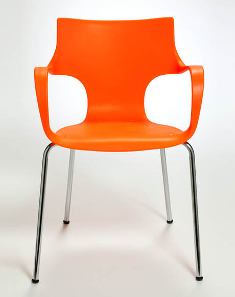 Cadeira Jim Fixa