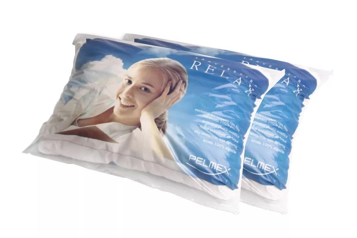 Travesseiro Relax